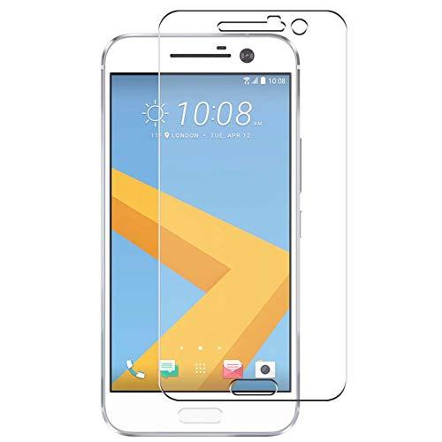 Vaxson 3 Stück Schutzfolie, kompatibel mit HTC Desire 10 lifestyle, Bildschirmschutzfolie TPU Folie Displayschutz [nicht Panzerglas Hülle Hülle ]