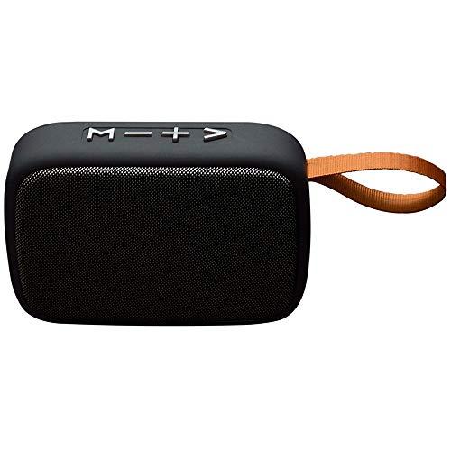 Caixa de Som Bluetooth Evolut Preta - EO650