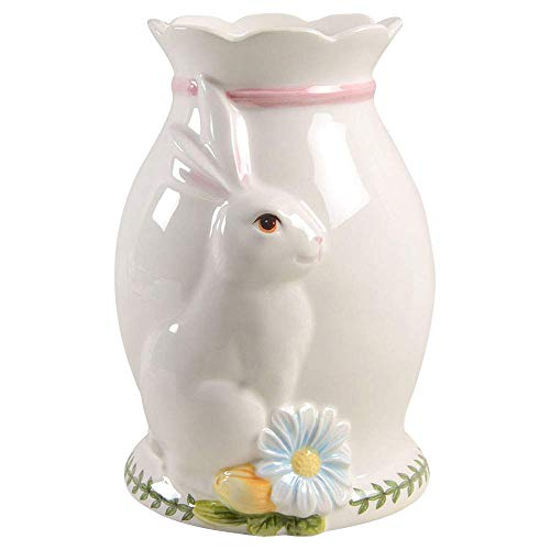 Portmeirion Botanic Garden Terrace Bunny Vase