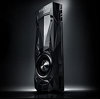 NVIDIA TITAN Xp Graphics Card  900-1G611-2530-000