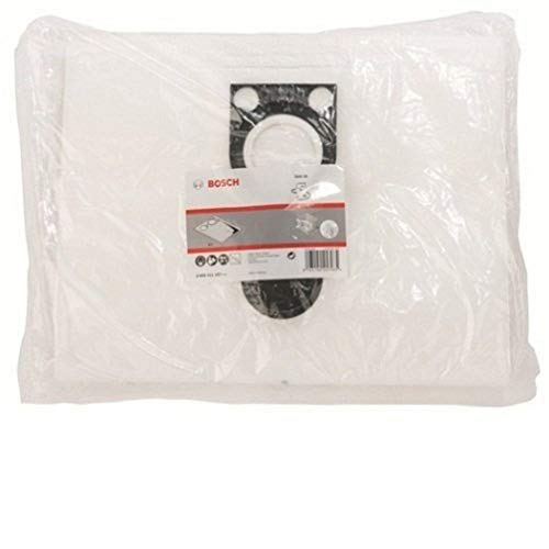 Bosch Professional 2605411167 5 Stk Papierfilterbeutel GAS 25 VPE