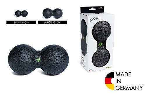BLACKROLL® DUOBALL Faszienball - das Original. Selbstmassage-Ball für die Faszien in verschiedenen Größen