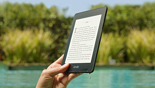 kindle or e reader gift