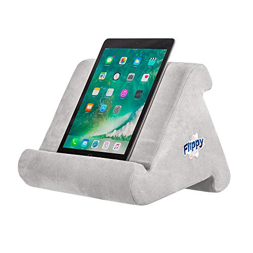 Flippy iPad Pillow Stand for Lap
