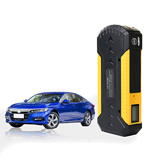 Why Choose LIDAUTO Multifunction Car Jump Starter 12V Battery Charger Auto Battery Booster Power Ban...