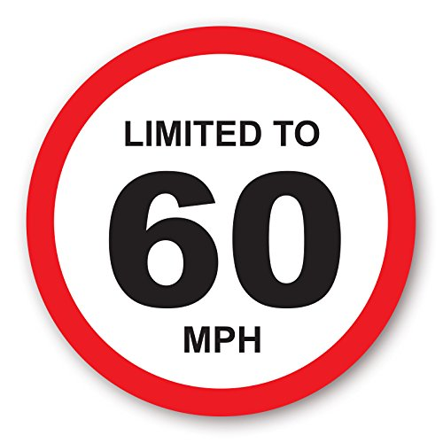 60 mph to km