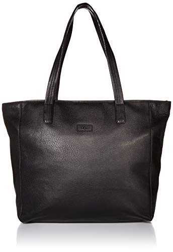 UGG Alina E/W Tote Leather, Black