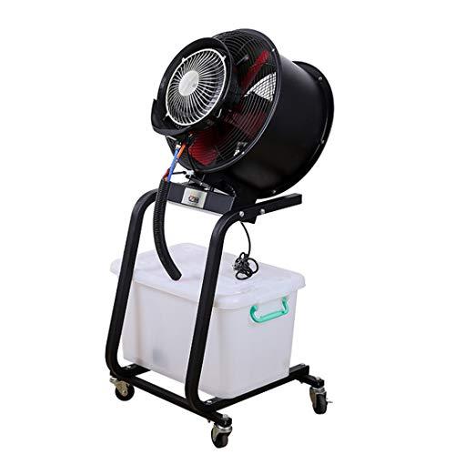 ZYFA multifunctionele ventilator, verstuiver, industriële ventilator, staande ventilator, luchtbevochtiger