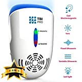 Best Pest Control Repellers - TBI Pro Ultrasonic Pest Repeller Wall Plug-in Review