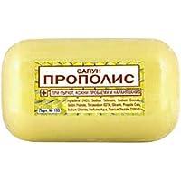 Bettenpoint Milva, jabón con propóleos, 60g