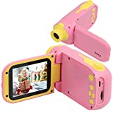 Kids Video Cameras Review and Comparison