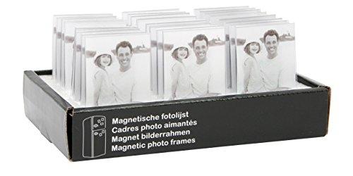 Deknudt Frames Magnetrahmen Fun & Deco Größe (Bild): 10 cm H x 15 cm B