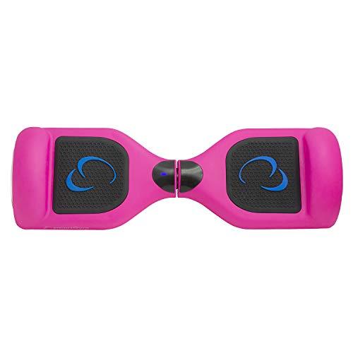 SMARTGYRO x1s Hoverboard Elettrico, Unisex Adulto, X1s, Rosa, Taglia Unica