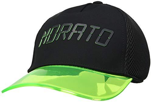 Antony Morato MMHA00283-FA600140-9000 Gorra de bisbol, Negro, S/M para Hombre