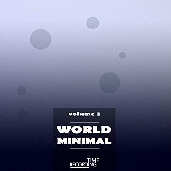 World Minimal Vol. 3