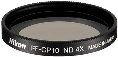 Nikon FF-CP10 Neutral Density Filter for Coolpix 8400 Digital Camera