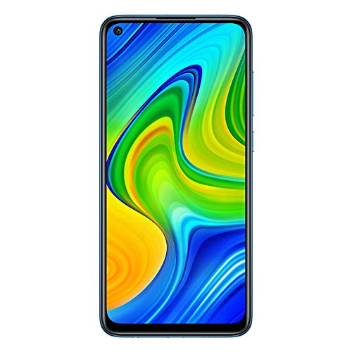 Xiaomi REDMI Note 9 Dual 128GB Interstellar Grey (M2003J15SS)