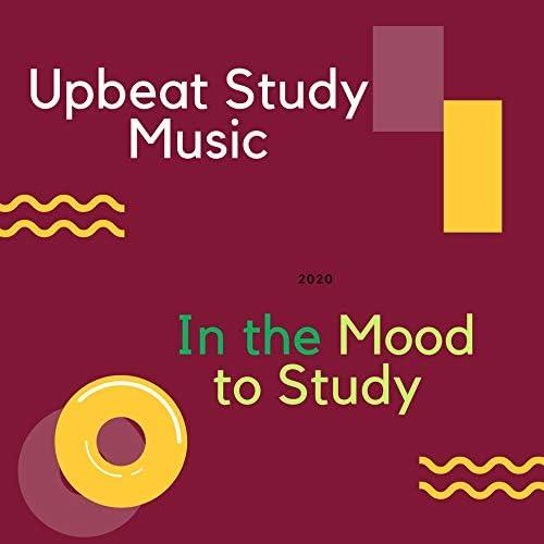 Upbeat Study Music