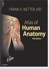 Atlas of Human Anatomy de Frank Netter
