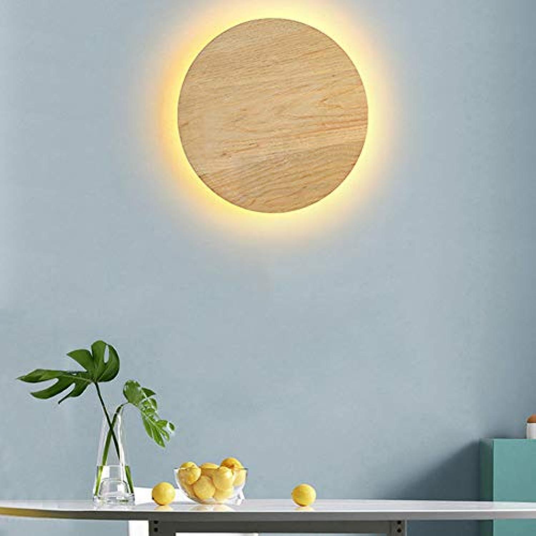 Wall Lamp Moderne minimalistische Nordic Creative LED Balcony,A,30CM