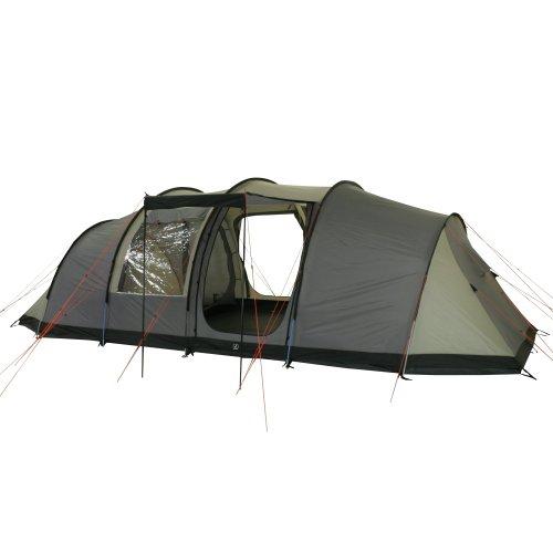 10T Camping-Zelt Mento
