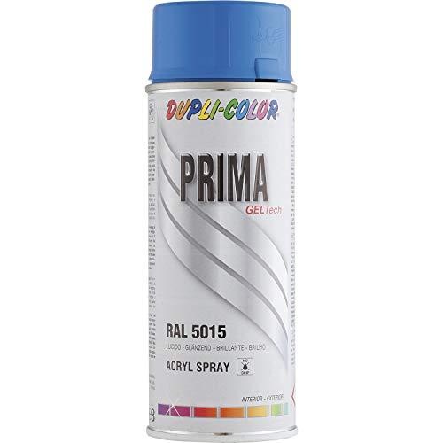 DUPLI-COLOR Lackspray 400 ml RAL 5015, 1 Stück, himmelblau,788864