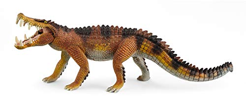 Schleich Dinosaurs, Dinosaur Toy, Dinosaur Toys for Boys and Girls 4-12 years old, Kaprosuchus
