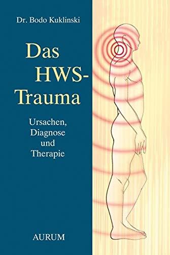Das HWS-Trauma: Ursachen,DiagnoseundTherapie