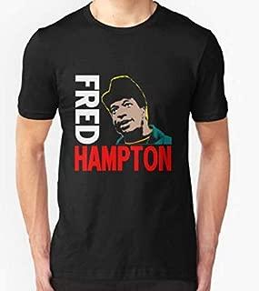 fred hampton T-Shirt Custom For Men and Women