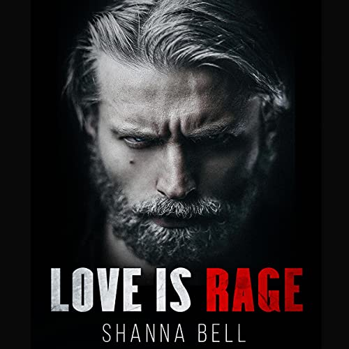 Love Is Rage cover art