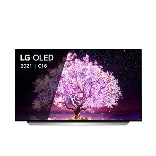 LG OLED55C16LA (modèle 2021)