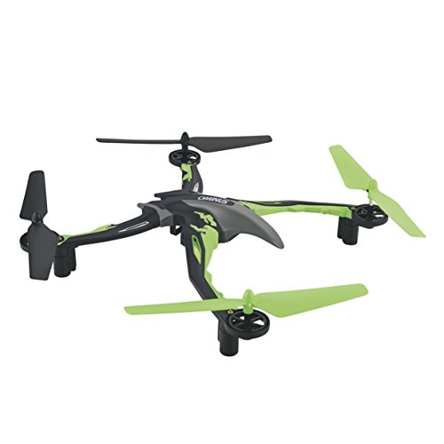 Dromida Ominus Unmanned Aerial Vehicle (UAV) Quadcopter Ready-to-Fly...