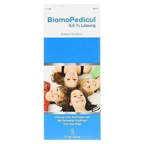 Biomopedicul 0,5%, 50 ml Lösung