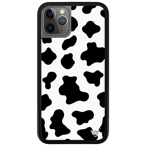 Wildflower Limited Edition Cases for iPhone 11 Pro (Moo Moo)