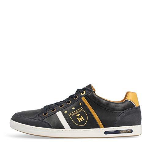 Pantofola d ORO 10201019 Herren Sneakers Dress Blues (10201059.29y), EU 49