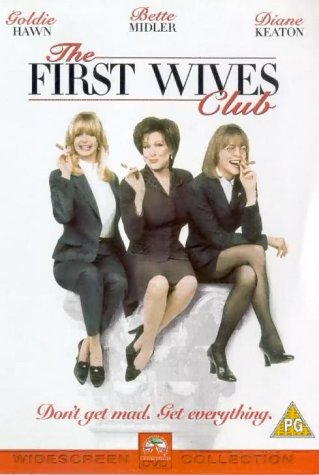 The First Wives Club [1996] [DVD]