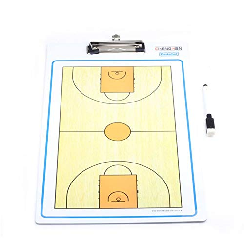 Tablero táctico limpio Mini entrenadores Tablero de marcadores ...