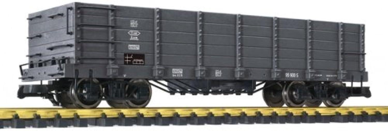 barato Bachmann liliput l95900 - - - Vagón borde alto, gris, Juego ruedas de metal, S  primera vez respuesta
