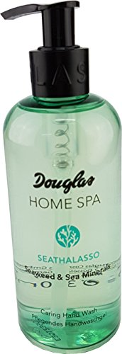 Douglas Beauty System - Home Spa - Seathalasso - Seaweed & Sea Minerals - Handwaschgel - Hand Wash - 300ml