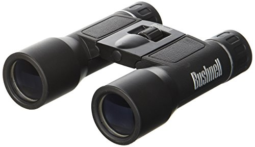 Bushnell Powerview 8x21 Compact Folding Roof Prism Binocular...