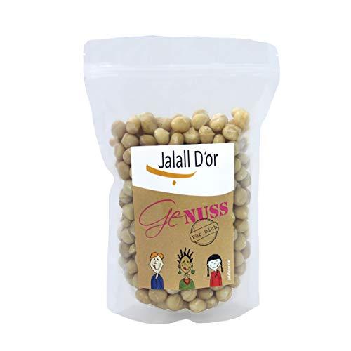 MACADAMIA-NÜSSE BIO natur   1 A Qualität   1kg   von Jalall D'or   aus Kenia   ganze Nüsse...
