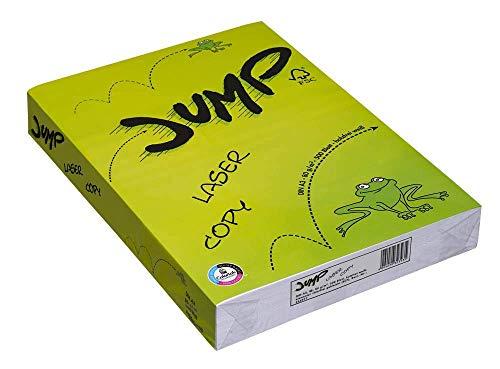 JUMP Laser- und Kopier-Papier A3