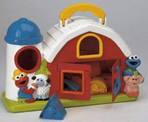 Top 10 best selling list for fisher price barn