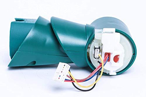 Premium Staubsauger Gelenk | Passend für Vorwerk Elektrobürste EB 360 | Hervorragende Qualität und passgenaue Verarbeitung | Inklusive Kabel, Gelenkschalter und Stecker | Langlebig und zuverlässig!