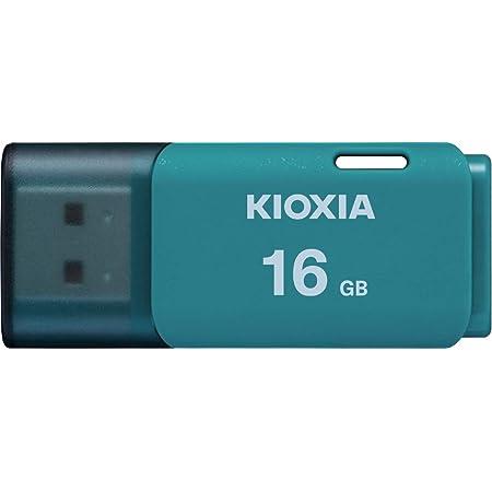 Kioxia Transmemory U301 Usb Flash Drive 64gb Usb3 0 Computers Accessories