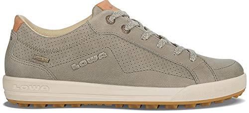 Lowa Merion II GTX Damen Sneaker Gore-Tex - 320761 0498 EU 43.5