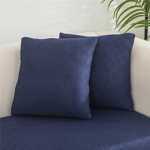 Funda de cojín elástica para sofá de 1,2,3 plazas, para s