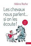 Les chevaux nous parlent...si on les écoute ! - Format Kindle - 9782711451531 - 14,99 €