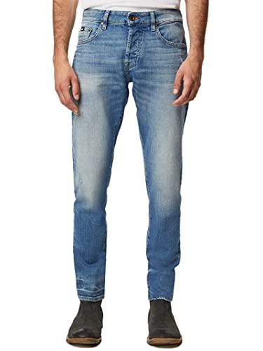 Gas Elastische Jeans 5 Taschen Norton Carrot 35127602064932WV48 26