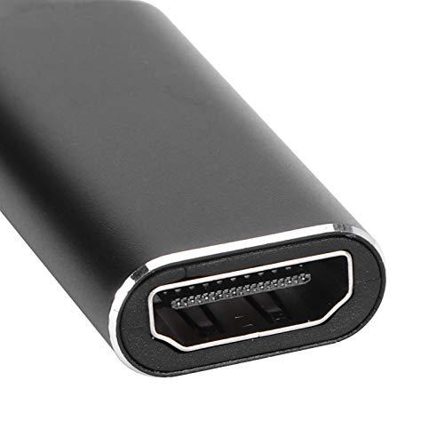 Tipo C a HDMI Cable Adaptador TV AV Compatible para OS X...